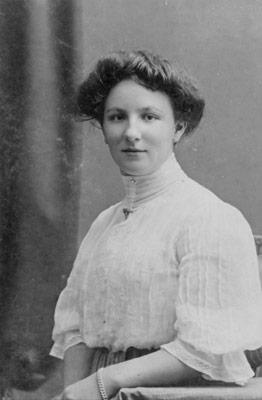 Anna Lina Göbel