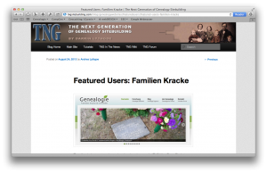 TNG Blog