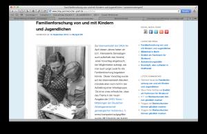 Pommerscher Greif Blog