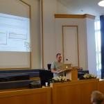 DGT2013, Vortrag (1)