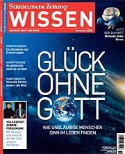 Cover: SZ Wissen